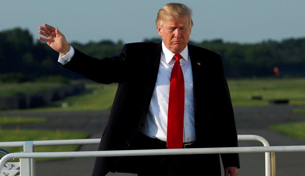 Trump, elecciones Casa Blanca, información, fraude, política,