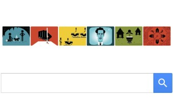 Doodle rinde honor a Marshall McLuhan.