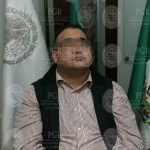 Juez vincula a proceso a Javier Duarte