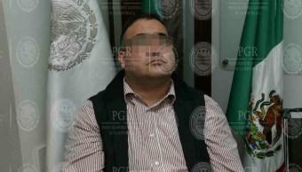 Javier Duarte, PGR, Exgobernador De Veracruz, Delincuencia Organizada, Defensa De Duarte, Reclusorio Norte, Televisa News, Noticieros Televisa