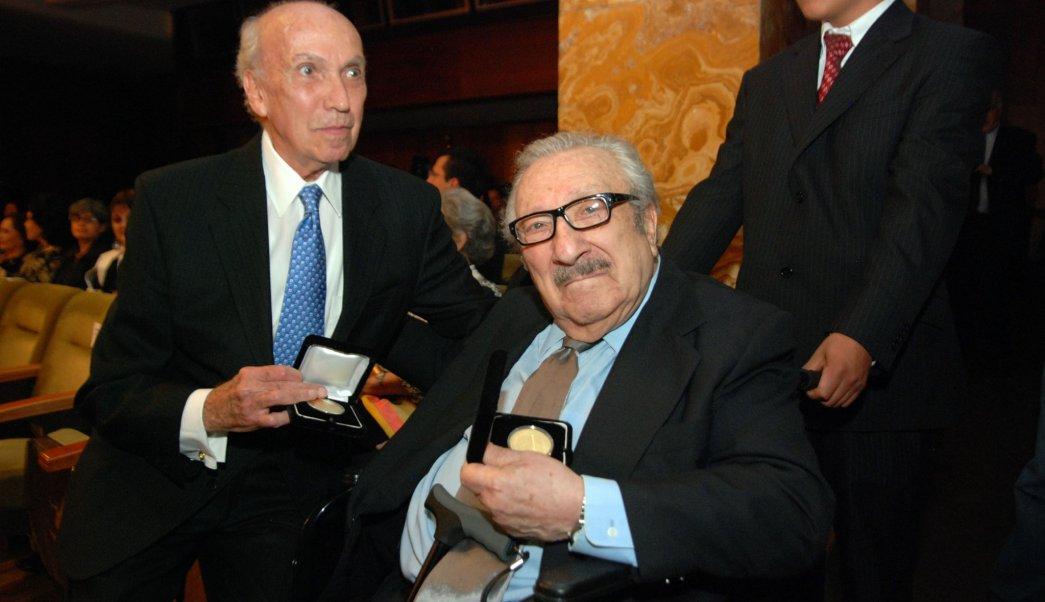 Muere el actor Luis Gimeno en CDMX