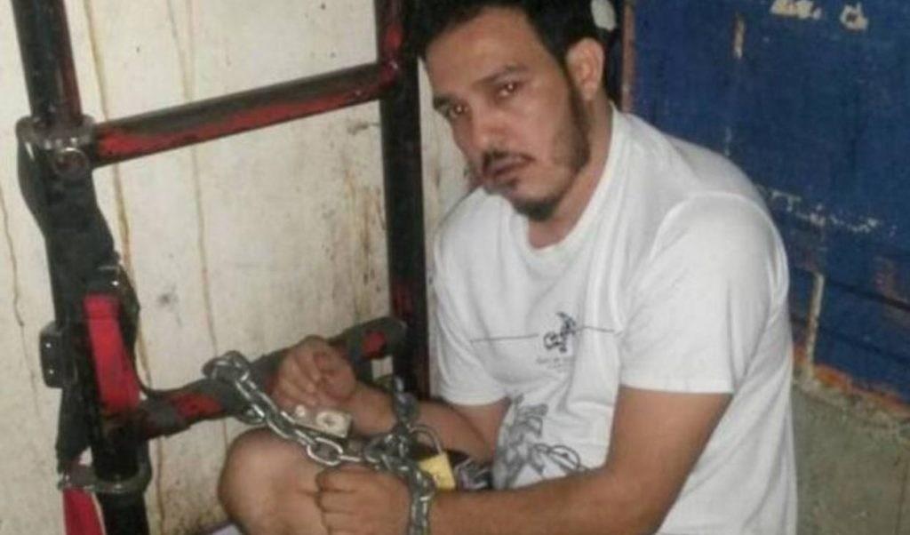 Venezuela, opositor, prisión, Maduro, crisis, protestas,