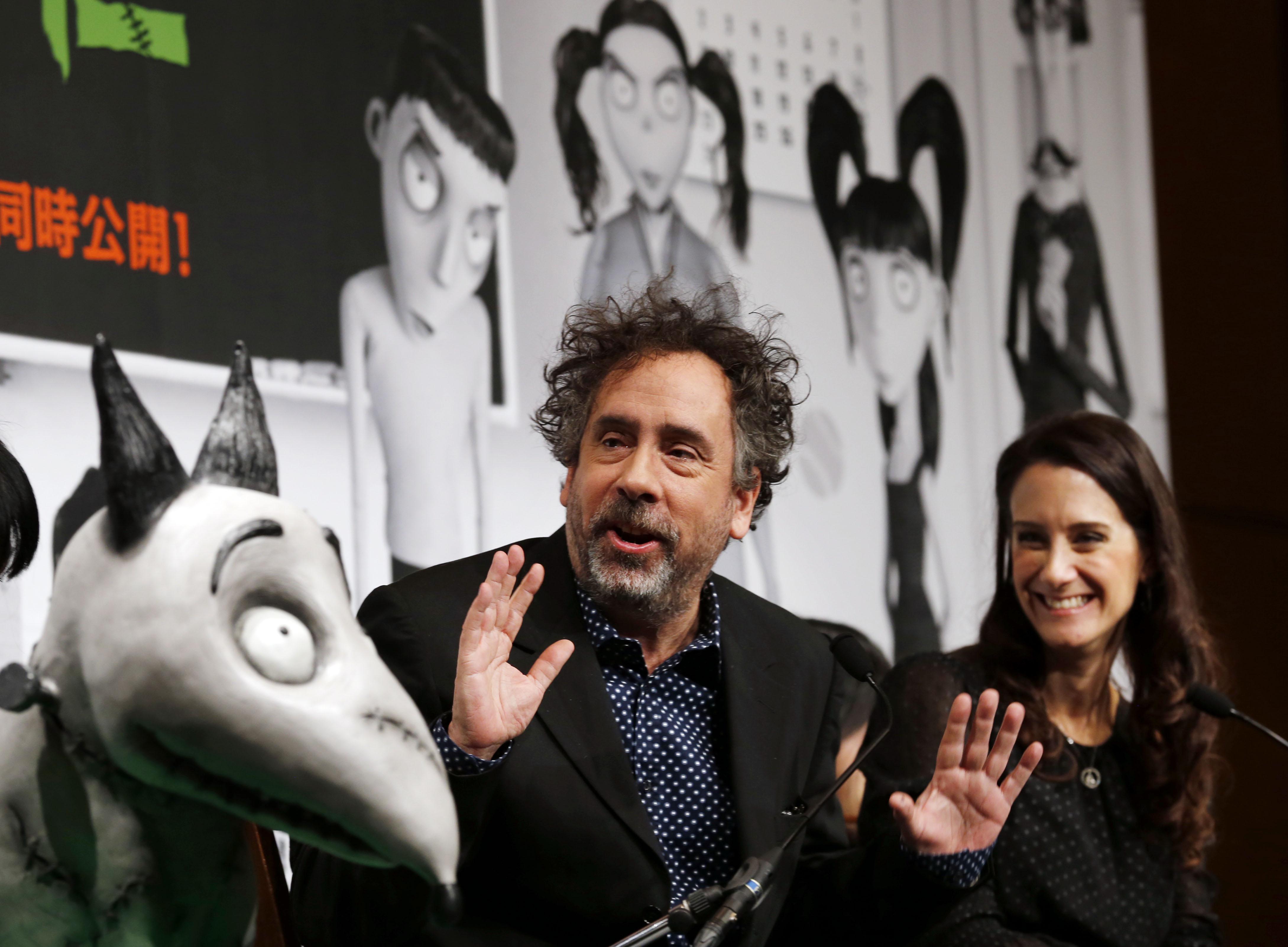 'El mundo de Tim Burton' llegará a la CdMx en diciembre