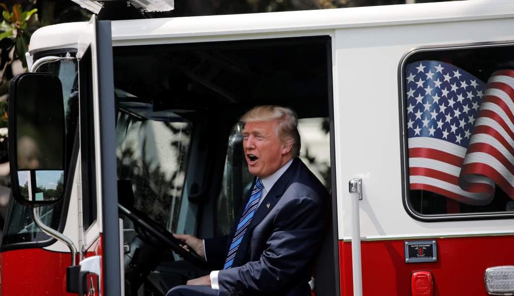 Trump, Estados Unidos, TLCAN, renegociar, economía, México,