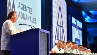 Jose Antonio Meade, Shcp, Aduanas, Agentes Aduanales, Economia