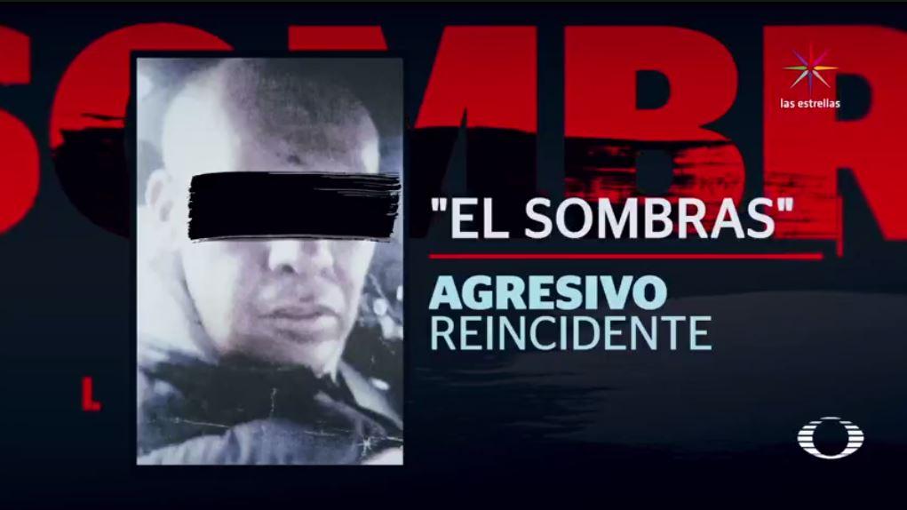 José Carlos, El Sombras, sexoservidoras, violación, secuestro, colonia Guerrero