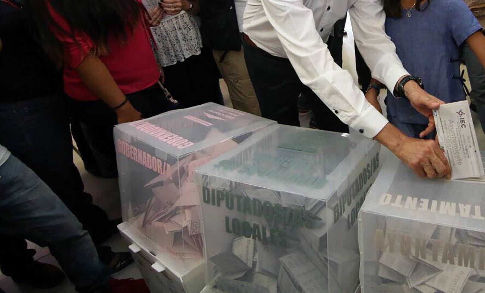 INE aún no aprueba dictámenes de fiscalización