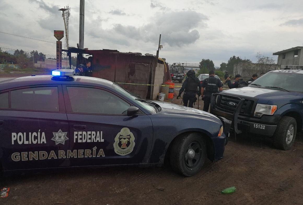 Policías y agentes de tránsito en México, ganan 31 pesos al día