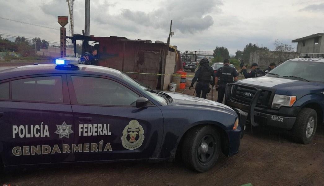 Operativos, Policia Federal, Pf, Seguridad, Policías