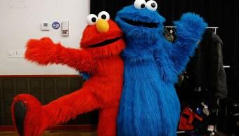 Elmo y el Comegalletas darán clases en el MIDE