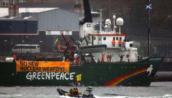 Rusia, multa, barco, Gazprom, Greenpeace, justicia,