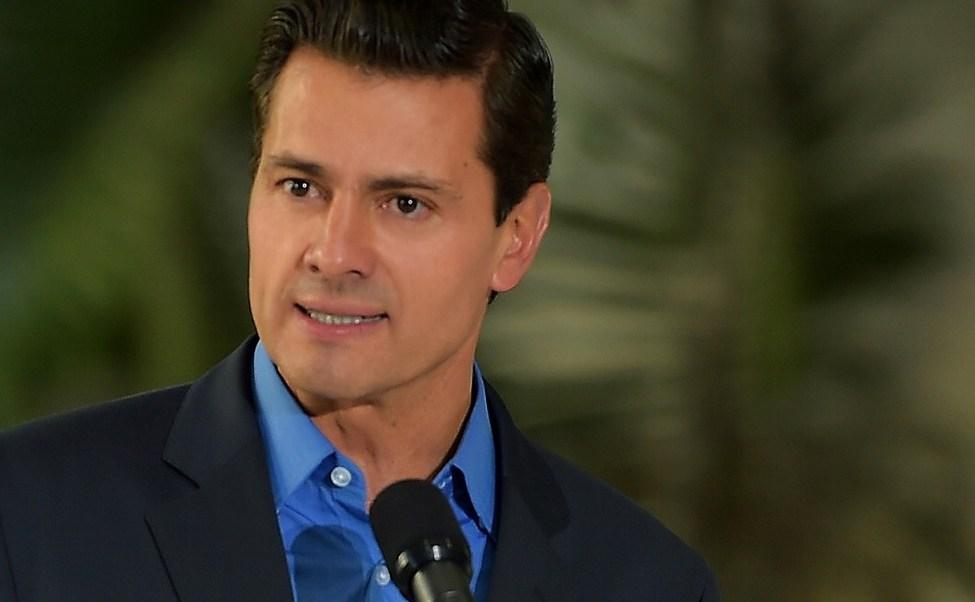 Enrique Peña Nieto viaja a Francia y Alemania. (Notimex Archivo)