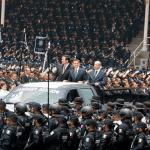 EPN, Día Policía Federal, PF, Centro Mando Iztapalapa, Paso Express Cuernavaca