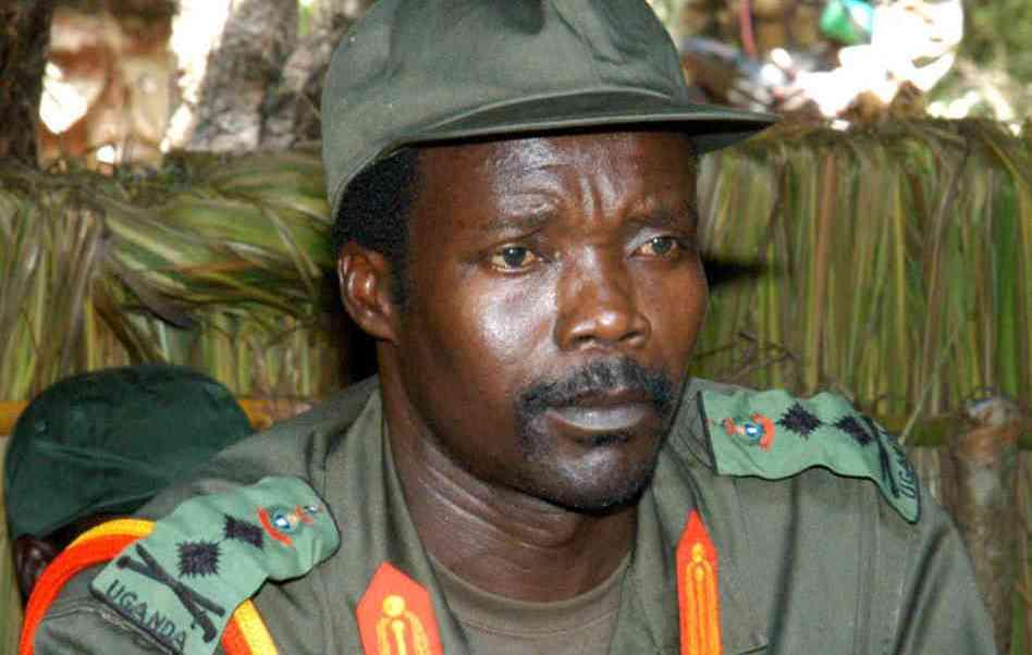 ONU, grupo armado, Sudáfrica, Kony, terrorismo, armas,