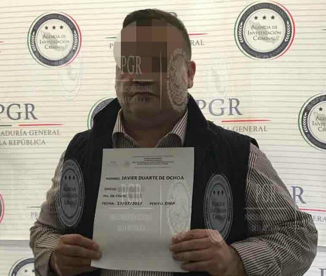 Resultado de imagen para Juez 'congela' 2 órdenes de aprehensión contra Duarte