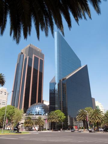 Bolsa Mexicana, economía, Wall Street, mercados, México, inversión,
