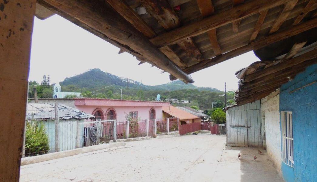 Familias abandonan comunidades en Sinaloa por violencia