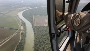 Muro, Trump, impacto ambiental, frontera, México, reserva