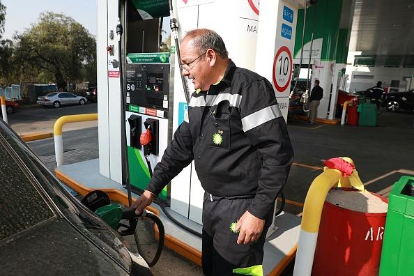 Costo De Combustibles El Fin De Semana, La Comision Reguladora de Energia, CRE, Gasolina Magna, Premium, Diesel, Venden, Precios Maximos, Precios Minimos, Pemex, Televisa