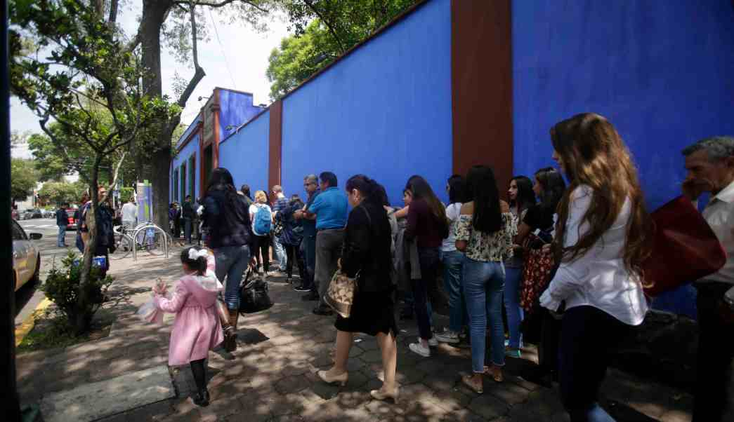 Exposiciones ver Ciudad de México CDMX verano