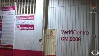 Hombres armados asaltan verificentro en la GAM