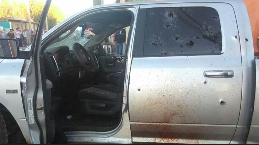 Asesinan 10 personas últimas horas Guanajuato