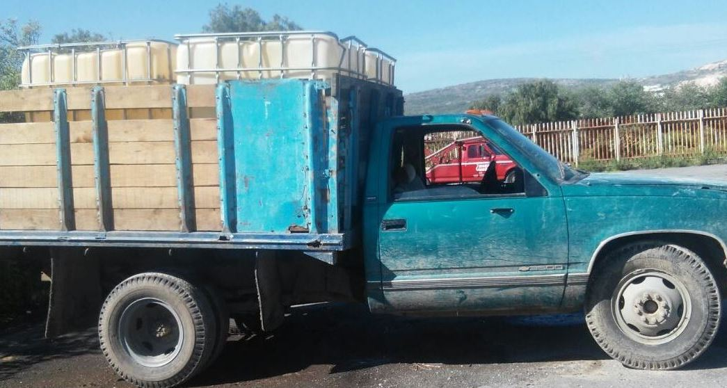Hidrocarburo Procuraduria Puebla Pgr Robo Gasolina