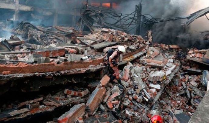 Incendio, Vivienda, Muertos, China, Heridos, Investigaciones, Causas, Autoridades