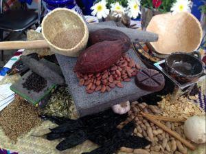 Feria, Mole, Puebla, Visitantes, Cholula, Gastronomia, Platillo