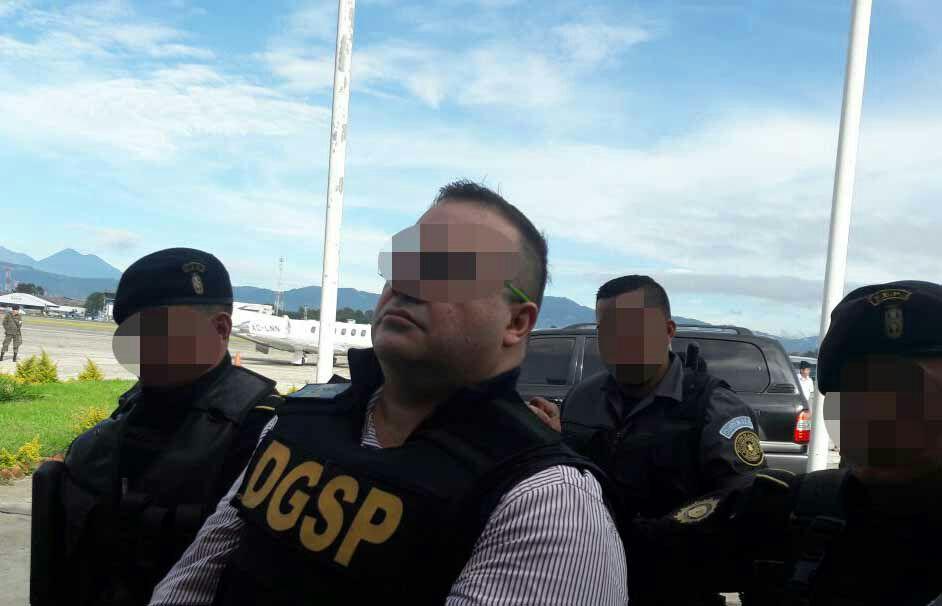 Pide Osorio Chong tener fe en trabajo de PGR sobre caso Duarte