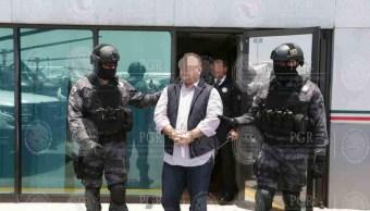 Javier Duarte, Exgobernador, Veracruz, Pgr, Traslado, Seguridad, Justicia, Extradicion