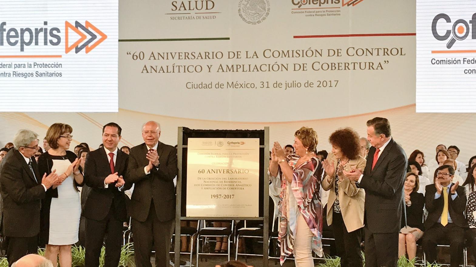 Han aplicado 400 millones de vacunas en México