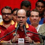 Nicolas Maduro, Julio Borges, Revocado, Plebiscito, Oposicion, Resultado, Presidente, Julio Borges, Constituyente