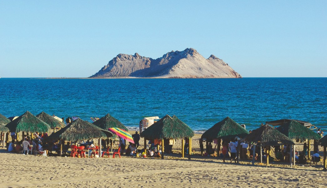 La Bahía de Kino, ubicada en Hermosillo. (Notimex, Archivo)