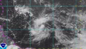 Clima, tormenta tropical, Don, lluvias, Atlántico, seguridad,