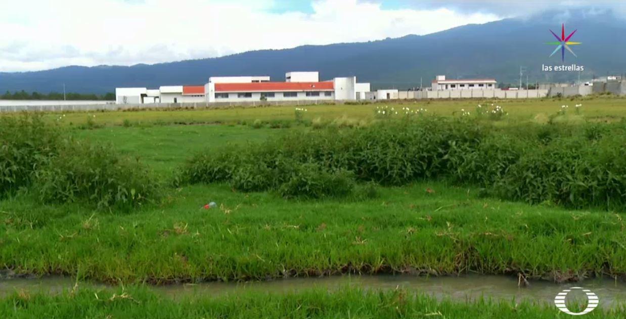 Las obras inconclusas de Javier Duarte en Veracruz