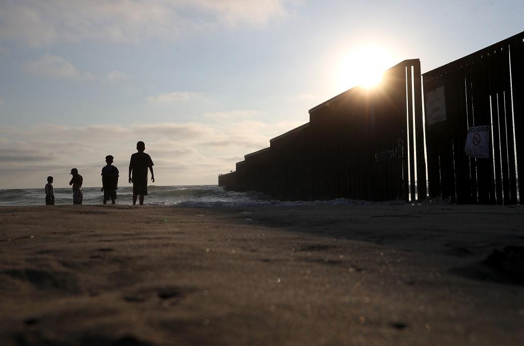 Muro, Trump, frontera, México, republicanos, fondos,