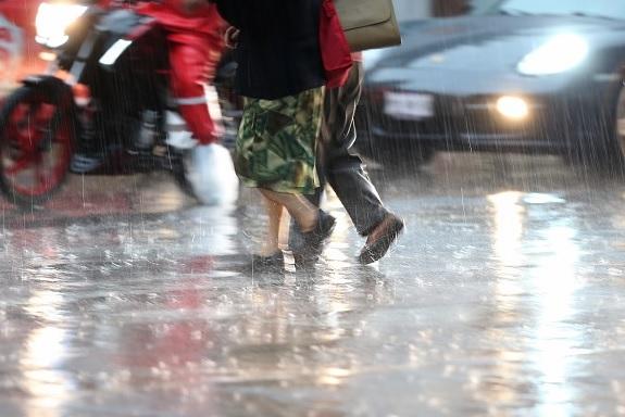 Este sábado se prevén lluvias de diferente intensidad en la República Mexicana (Notimex)