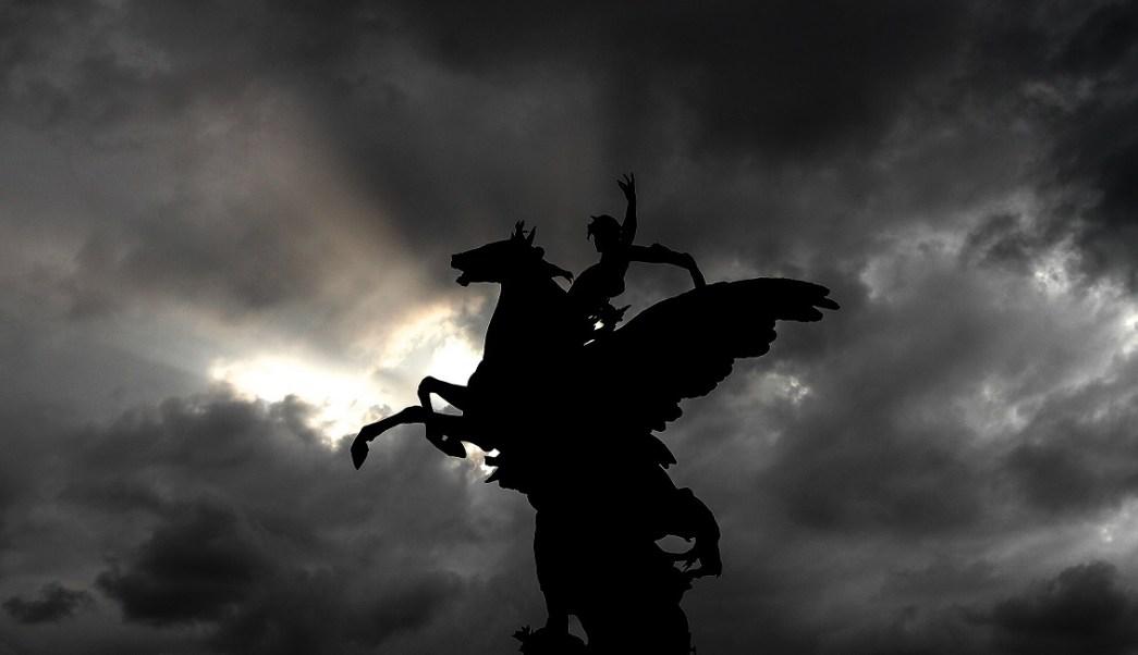 El SMN informa que predominará cielo nublado en la CDMX (Notimex)