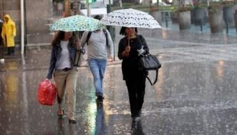 En Guerrero las lluvias provocan daños. (Facebook Noticias Guerrero Centro)