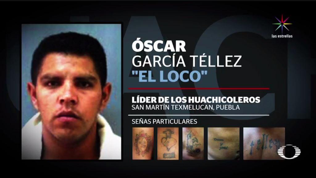 Identifican al líder huachicolero en San Martín Texmelucan, Puebla – Noticieros Televisa
