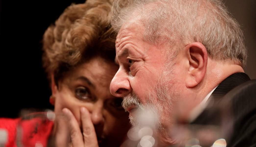 Brasil, corrupción, Lula, cárcel, Rousseff, justicia,