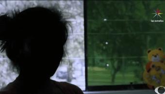 Lucía, una adolescente que se convirtió en madre luego de ser abusada sexualmente