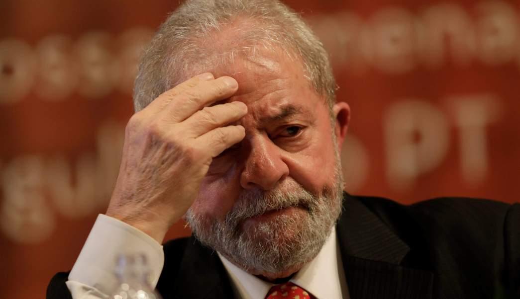 Brasil, justicia, Lula, corrupción, defensa, presión,