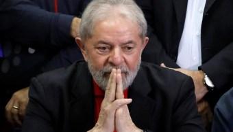 El expresidente brasileño Luiz Inácio Lula da Silva (Reuters/Archivo)