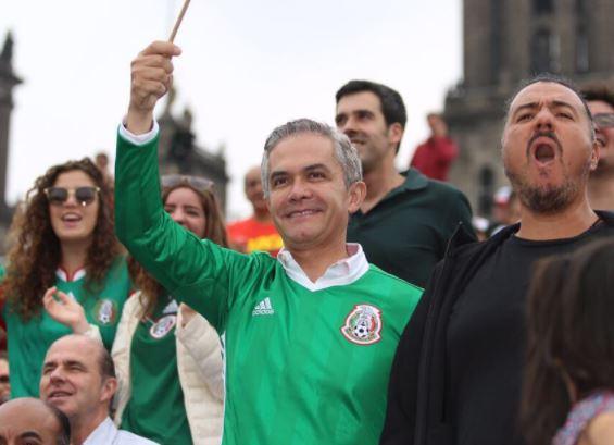 Mancera, Salida, Delincuentes, Reos, Carceles, CDMX