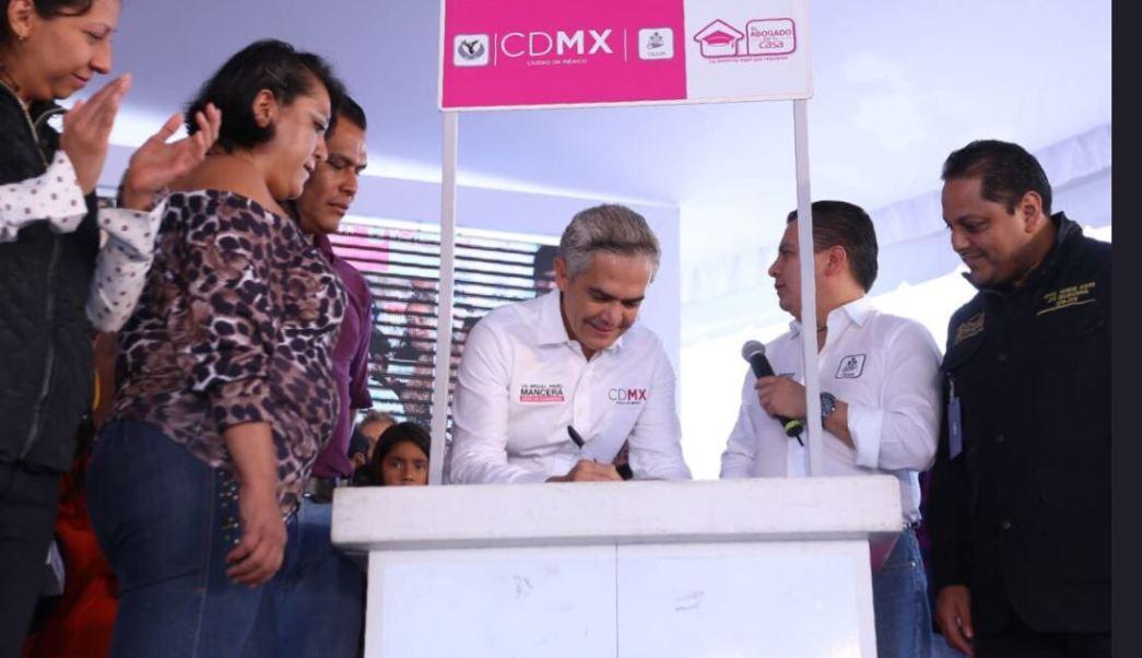 Miguel Angel Mancera, Salida, Reos, Carceles, Sistema, Penal, Acusatorio