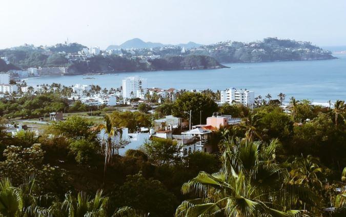 Colima Turismo Vacaciones Manzanillo Puerto Playas
