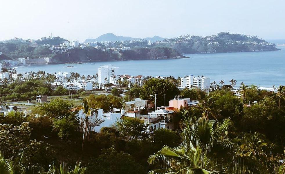 Manzanillo, Colima, Vacaciones, Turistas, Noticieros Televisa, Televisa
