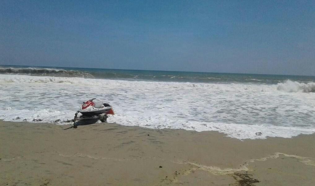 Mar De Fondo, Oaxaca, Clima, Proteccion Civil